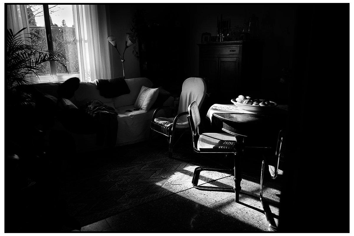 fotografie da appartamento