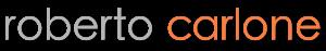 logo roberto carlone